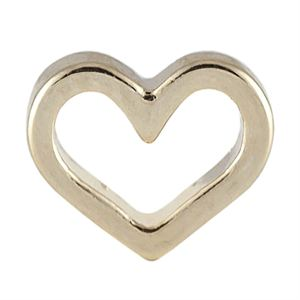 Picture of Gold Heart Charm